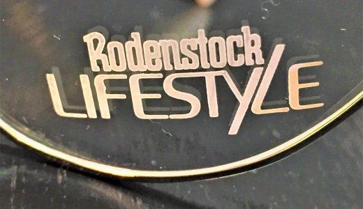 VINTAGE RODENSTOCK