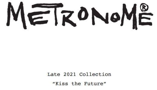 「METRONOME-EYEWEAR」トランクショー開催!!